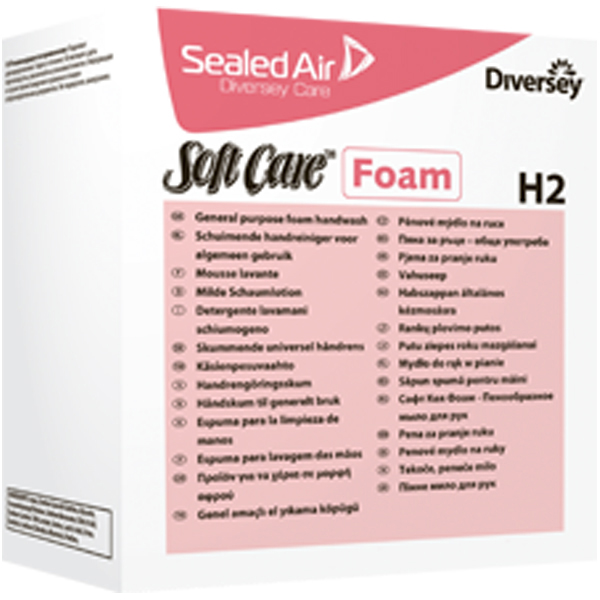 SoftCare Foam H2