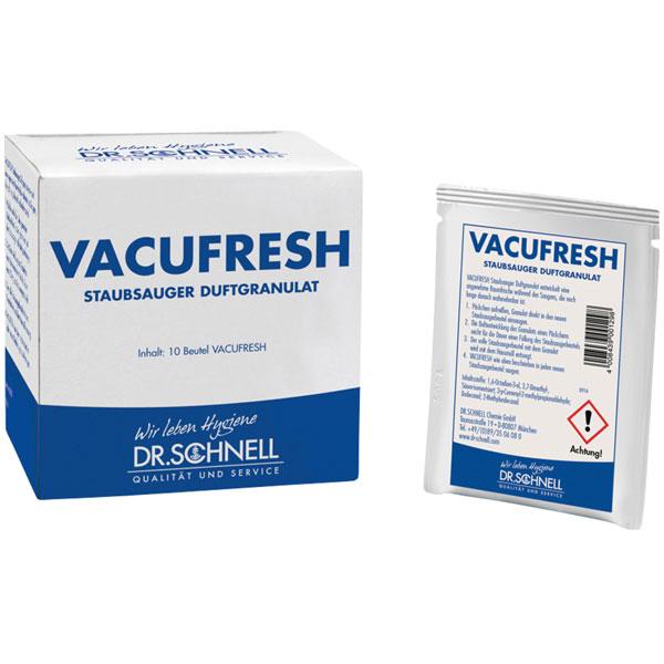 Dr. Schnell Vacu-Fresh Duftgranulat