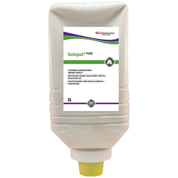 SC Johnson Solopol® natural (unparfümiert)