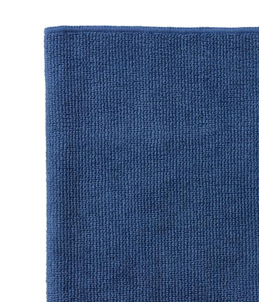 Vorschau: WypAll® Mikrofasertücher blau 8395 online kaufen - Verwendung 2
