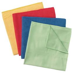 Vorschau: WypAll® Mikrofasertücher blau 8395 online kaufen - Verwendung 1