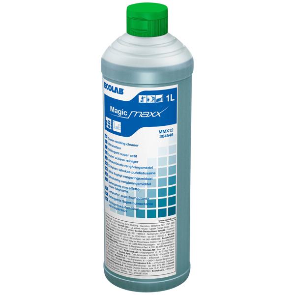 ECOLAB Magic Maxx Unterhaltsreiniger 1 Liter