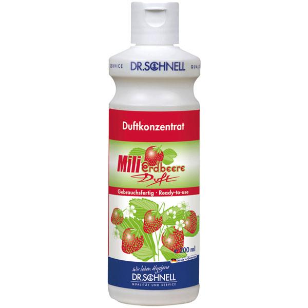 Dr.Schnell Mili Erdbeere Duftkonzentrat 200 ml