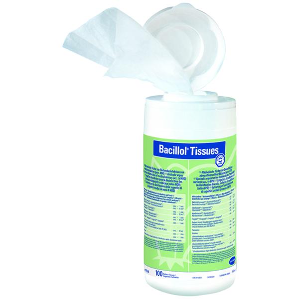 Hartmann Bacillol® Tissues Nachfüllbeutel