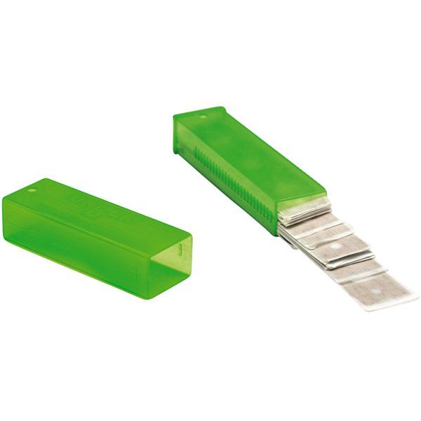 UNGER Karbon-Glasschaberklingen 15 cm ( 25 Stück )