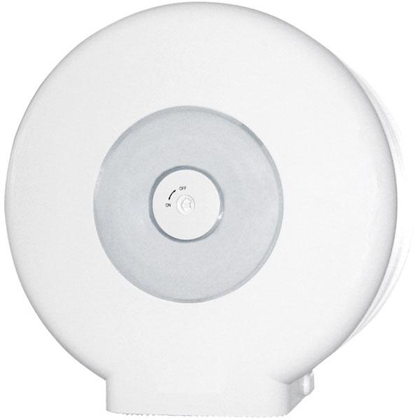 Profix Toilettenpapierspender Jumbo weiß