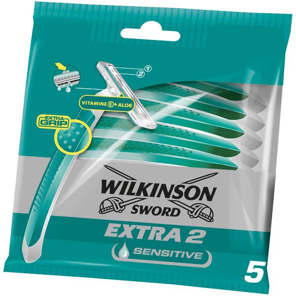 Wilkinson Extra 2 sensitiv