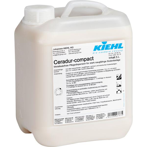 Kiehl Ceradur-compact Pflegedispersion 5 Liter