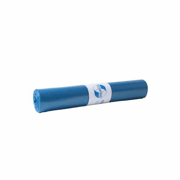 DEISS Ecofine® Abfallsäcke blau 70 Liter ( 25 Stück )