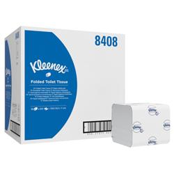Kleenex ® Einzelblatt Toilet Tissue
