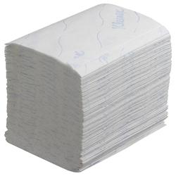 KLEENEX® Toilettenpapier Einzelblatt 8408