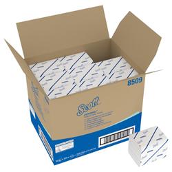 Scott ® CONTROL Einzelblatt Toilet Tissue