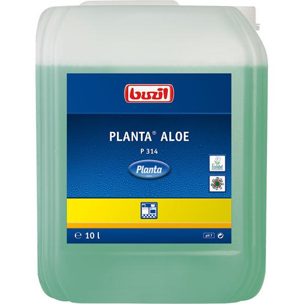 Buzil P 314 Planta Aloe Geschirrspülmittel