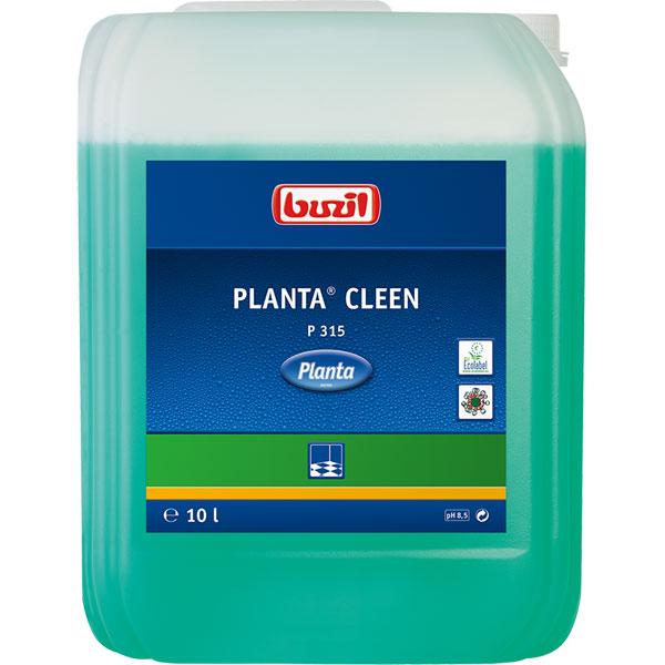 Buzil P315 Planta Cleen Wischpflege 10 Liter online kaufen - Verwendung 1