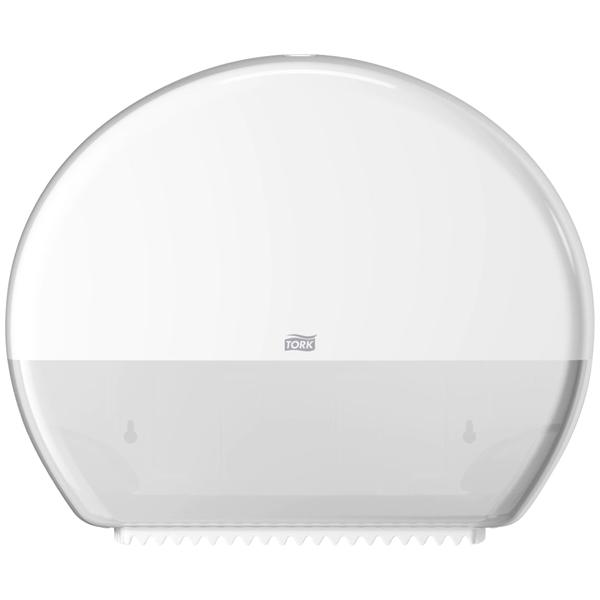 Tork Jumbo Toilettenpapierspender T1 für Großrollen