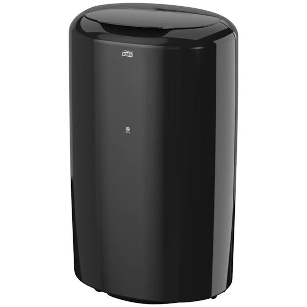 Tork Elevation Abfallbehälter (ohne Deckel) 50 Liter schwarz