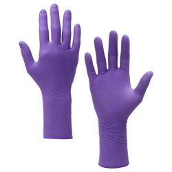 Kimtech™ Xtra™ Nitrilhandschuhe violett 97613