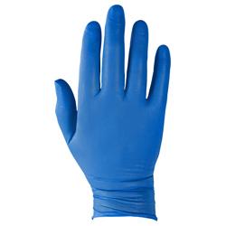 Kleenguard * G10 Arctic blaue Handschuhe