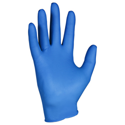KleenGuard® G10 Nitrilhandschuhe blau 90098