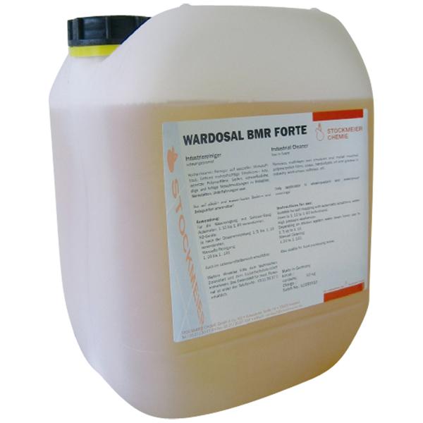 Wardosal BMR Forte Industriereiniger 10 kg