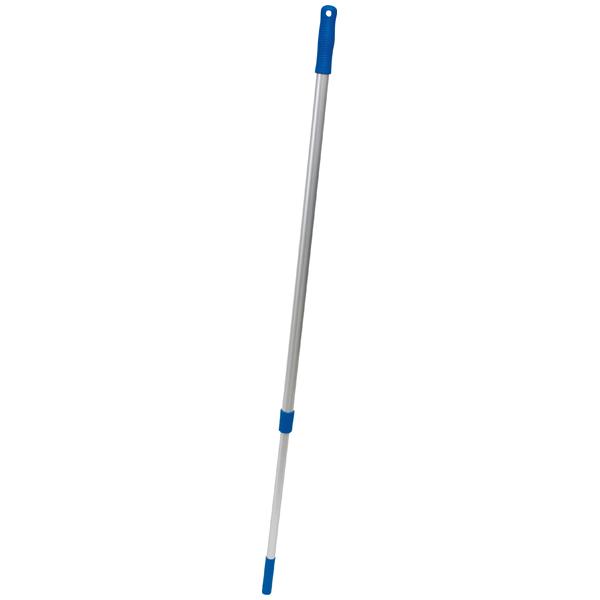 MeikoTeleskopstiel Alu 80 - 160 cm ausziehbar