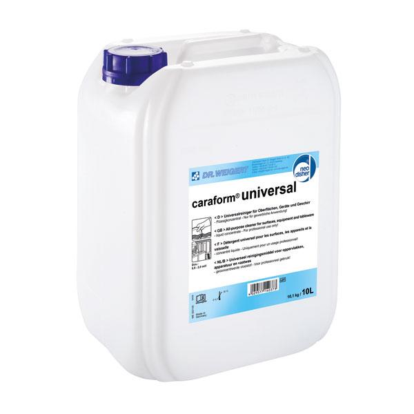 Dr.Weigert Caraform universal Neutralreiniger 10 Liter