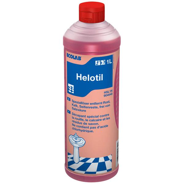 Ecolab Helotil