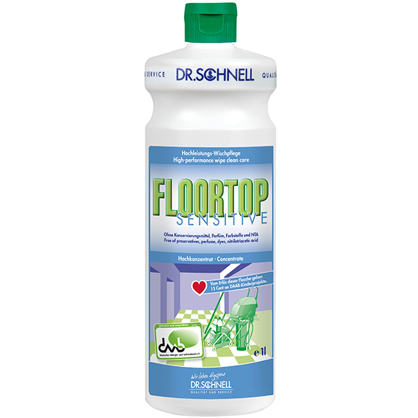 Dr.Schnell Floortop sensitive