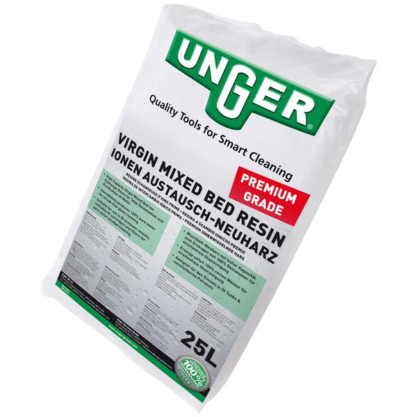 UNGER HiFlo® Mischbettharz im 25l Sack