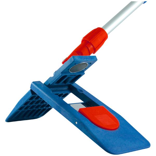 REZ Magnetklapphalter 40 cm