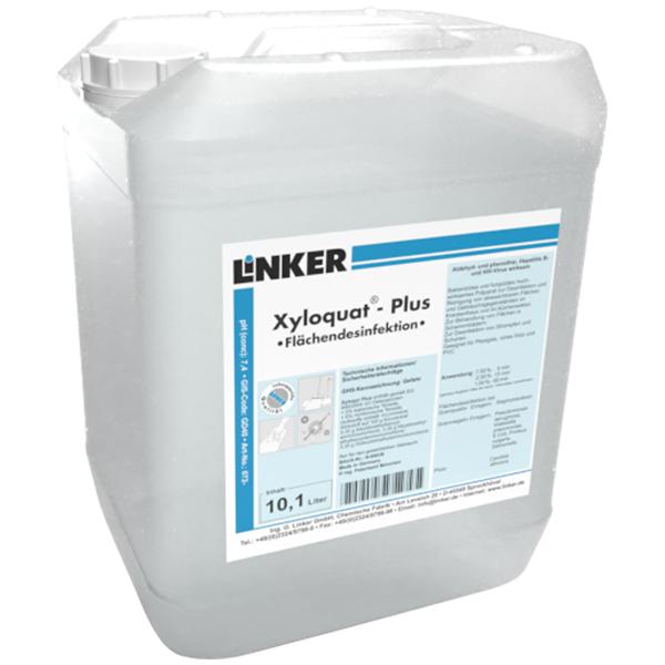 Xyloquat plus Flächendesinfektion