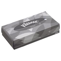 KLEENEX® Kosmetiktücher weiß 8835