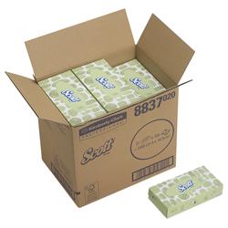 Scott ® Kosmetiktuch Standardbox