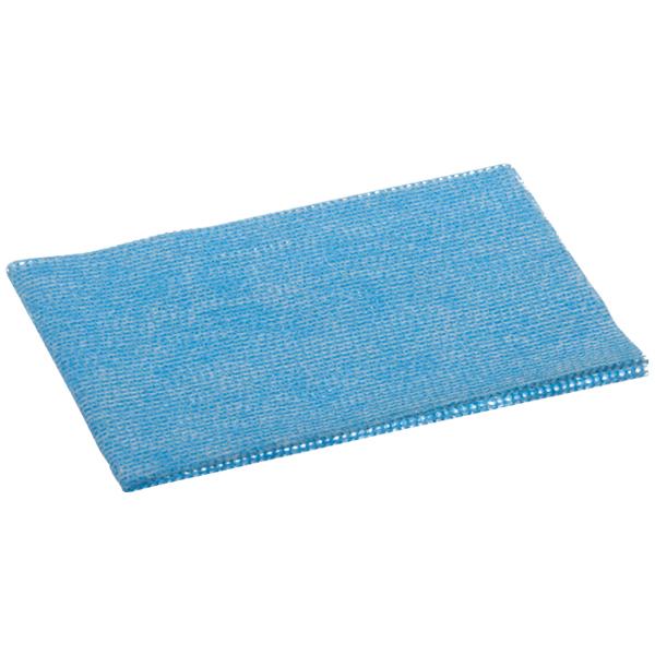 Suma Lavette Wischtuch blau