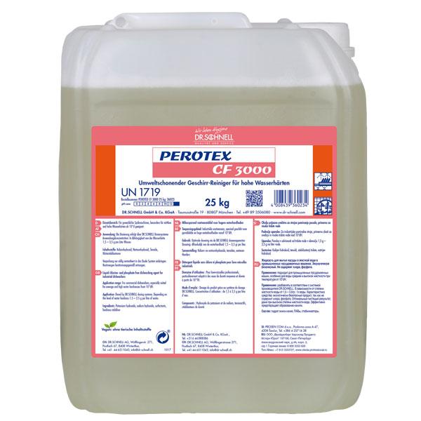Dr.Schnell Perotex CF 3000 Maschinenspülmittel flüssig