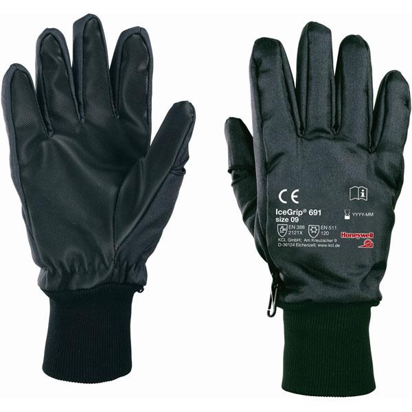 KCL Kälteschutzhandschuhe Ice Grip 691 Gr. 10