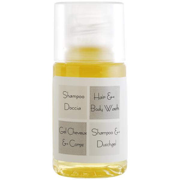 Neutra Shampoo Hair & Body im Flakon Mignon