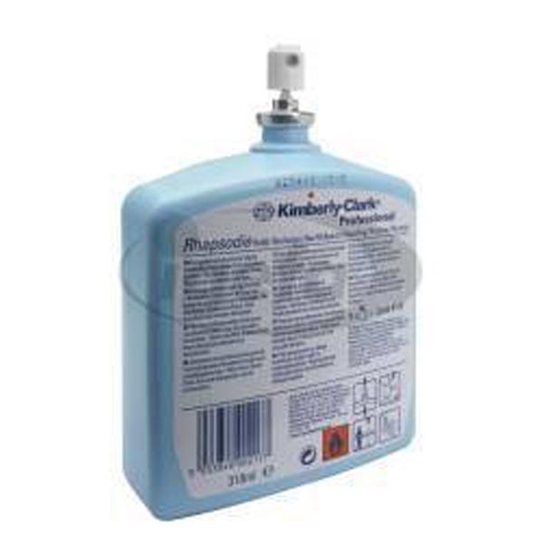 Kimberly-Clark Duftflasche Rhapsodie Raumduft