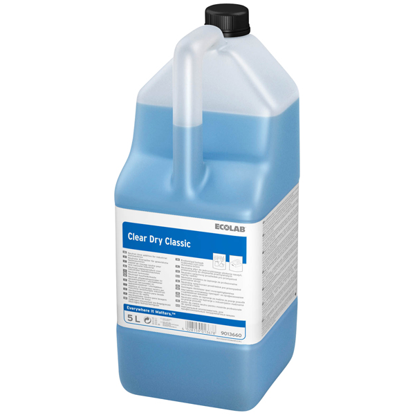ECOLAB Clear Dry Classic