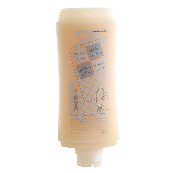 Neutra Shampoo Hair & Body Dispenserflasche