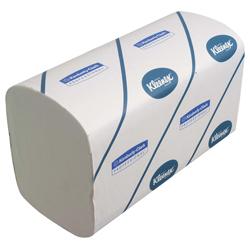 Kleenex® Ultra Papierhandtücher weiß 6773