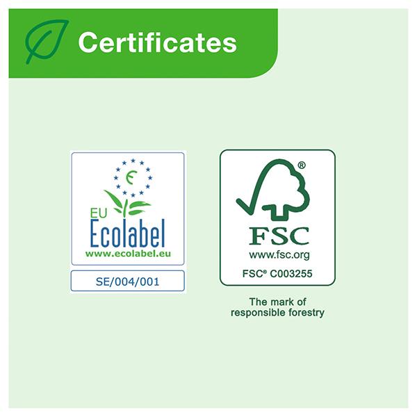 Vorschau: Tork Extra weiches Midi Toilettenpapier online kaufen - Verwendung 5