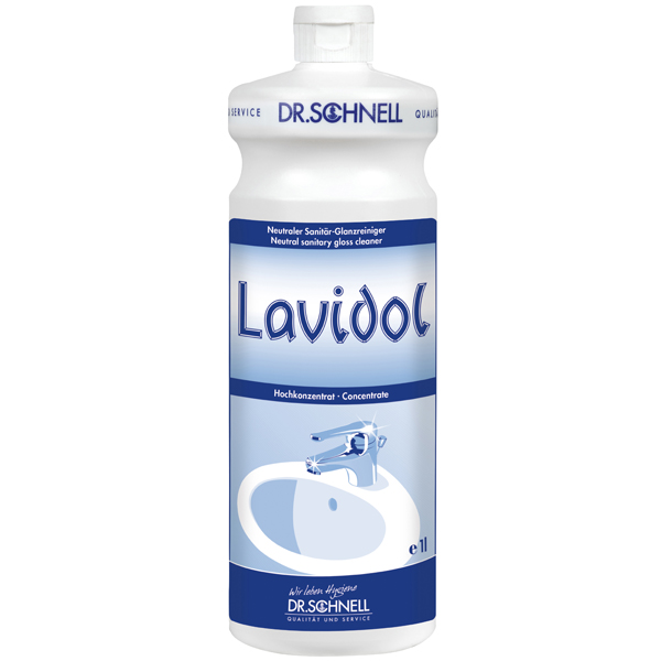 Dr. Schnell Lavidol