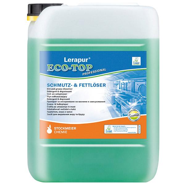 Stockmeier Lerapur® Eco-Top Schmutz- und Fettlöser