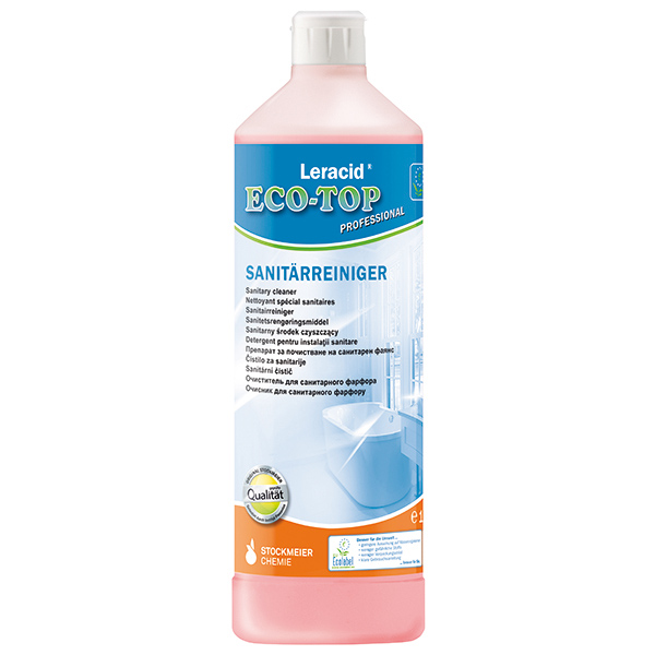 ECO-TOP Leracid® Eco-Top Sanitärreiniger