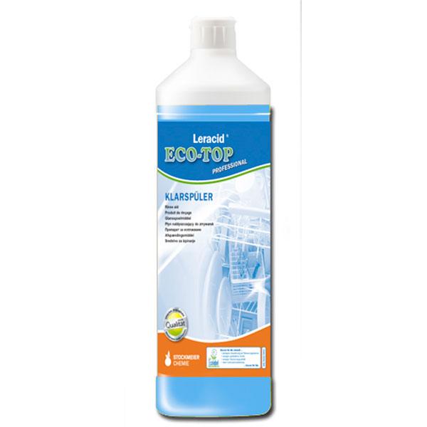 ECO-TOP Leracid® Eco-Top Klarspüler