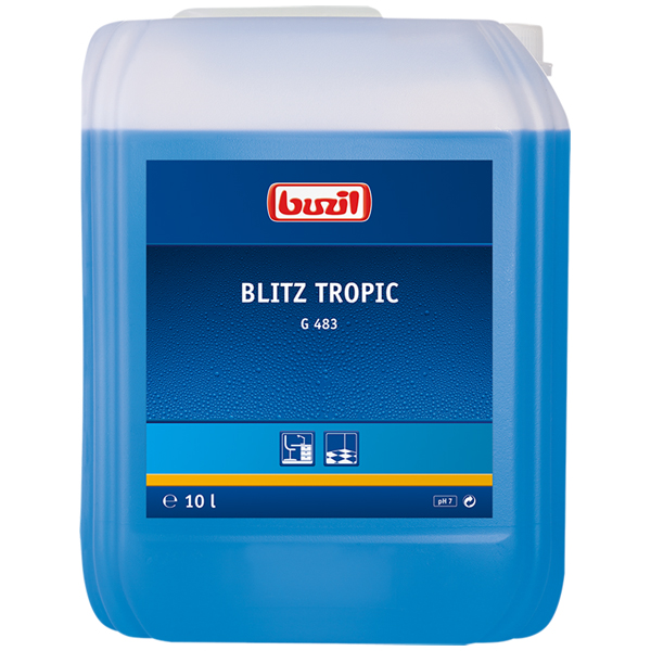 Buzil G 483 Blitz Tropic