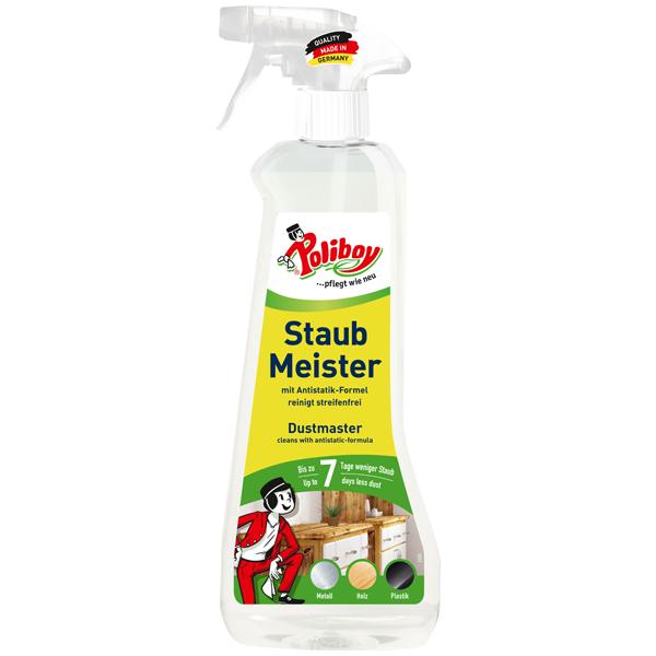 Poliboy Staubmeister