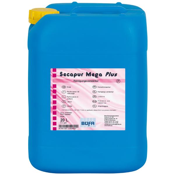 Secapur Mega Plus Reinigungsverstärker