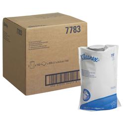 KLEENEX® Handdesinfektionstücher (feucht) weiß Nachfüllpack 7783